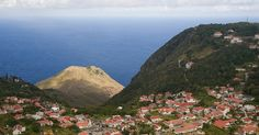 Saba is a five-square-mile volcanic island located in the Leeward Netherlands Antilles. Saba lacks the sandy beaches shared by destinations across the  Caribbean , and instead features mostly solid cliffs and rocky shores. Tourists continue to visit Saba, however, drawn by its diverse and vibran...