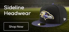 Baltimore Ravens Apparel - Ravens Gear - Shop Baltimore Ravens Merchandise - Nike - Store - Clothing - Gifts