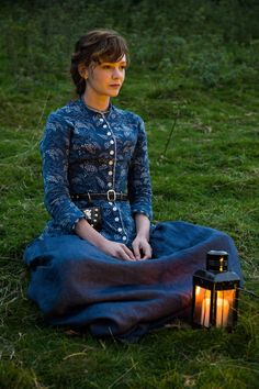 Far from the Madding Crowd (2015)   Janet Patterson