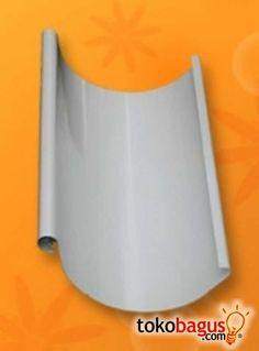 Talang Air (Water Gutter) Metal baja Talang Metal yang satu ini puas pakai nya.Tlp 081288888273 Di banding kan dengan talang PVC, Talang Metal jauh lebih awet dan tahan lama. Aksesoris komplit dan pemasangannya mudah. Mengenai harga, tidak mahal kok jika di bandingkan dengan manfaat pakai nya. Sistem Talang Metal yang terbuat dari metal baja yang di Galvanis dan dilapisi dengan lapisan Powder Coating tahan karat, merupakan kombinasi 2 lapisan pelindung