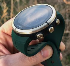 Review: An Afternoon Hike With The Suunto Spartan Ultra Fitness GPS Smartwatch