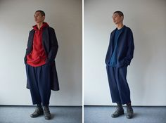 PINE – F/W 2016 COLLECTION LOOKBOOK • Guillotine