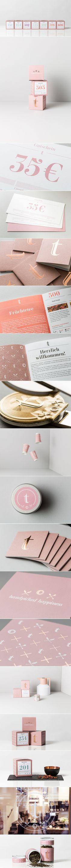 T — The Dieline | Packaging & Branding Design & Innovation News
