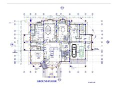 Architecture sample floor plan that looks beautiful ideas the house floor plans free blueprints blueprint malvernweather Choice Image