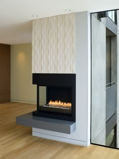 34 best 3 sided fireplaces images fireplace set fire places rh pinterest com