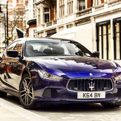 Maserati Ghibli Freshly Uploaded To www.MadWhips.com Photo by @photocutout