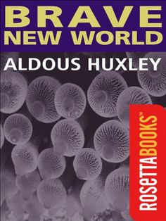"""Brave New World ($2.99 Kindle), by Aldous Huxley, also has a deal on the companion audiobook for $4.95 (but is $8-$10 in other stores I checked). This is a """"classic"""" that everyone should read (if only to be able to understand some of Apple's old SuperBowl ads)."""