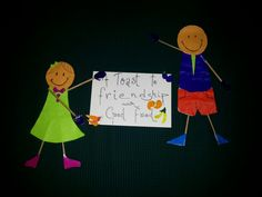 Heres to Friendship !!