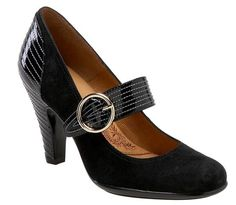 Cute Mary Jane Shoes | Sofft 'Florence' Cute Mary Jane Shoes