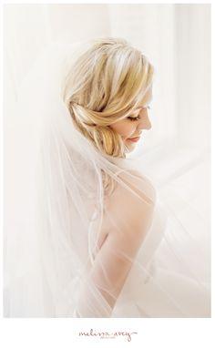 Trafalgar Castle Wedding - Melissa Avey Photography - Bridal Portrait #bridal