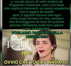 Ovvio.... Harry Potter Tumblr, Harry Potter Anime, Harry Potter Love, Harry Potter Fandom, Harry Potter World, Harry Potter Memes, Best Fanfiction, Harry Ptter, Italian Memes