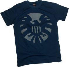 Night Shield -- S.H.I.E.L.D. Camiseta, S #camiseta #friki #moda #regalo