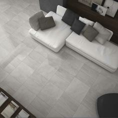 Silver Polished and Tile Projects, Condo Living, Travertine, Porcelain Tile, Floor Mats, Renaissance, Small Spaces, Tiles, Flooring