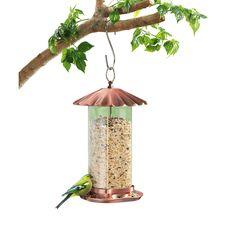 Merveilleux Shop Garden Treasures Stainless Steel Bird Feeder Station At Lowes.com |  Wish List | Pinterest | Bird Feeder, Birdhouse And Gardens
