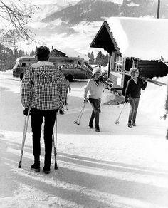 해외 1950-60년대 길거리 사진들 : 네이버 포스트