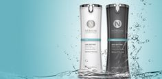 Day Cream and Night Cream that will change the way you think about skin care.  You will get Real Results using all natural, plant based, not tested on animals anti aging skincare that costs no more than a cup of coffee a day!!