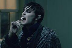 Johnny Depp en Dark Shadows
