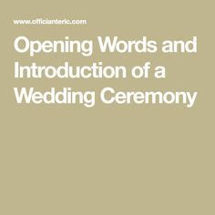 Dreams Riveria Cancun Opening Ceremony Script Wedding Pinterest And Weddings
