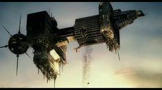 Вторжение инопланетян