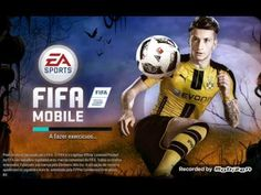 Fifa 17 Mobile Real Madrid Attack Mode Gameplay Youtube Fifa Fifa Online Mobile Generator
