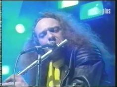 Jethro Tull-Living in the past Supersonic TV 1976 UPGRADE - YouTube