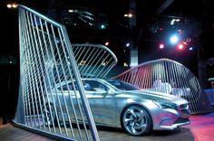 DAIMLER AG MERCEDES-BENZ - ADE-NEST ONE GmbH proteccion amparo metal lineas curvas