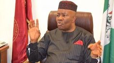 Breaking..... YOU ASKED FOR THE LIST OF NDDC CONTRACTORS IN NASS? HERE THEY ARE- Sen. Godswill Akpabio responding to the National Assembly Forensics, Allegedly, Human Rights, Affair, Budgeting, People, Apc, News Update, Folk