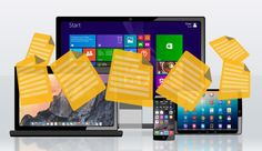 Fastest Ways to Transfer Files Between PCs and Mobile Devices
