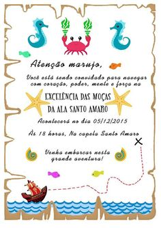 As Tontas Vão Ao Céu: Excelência das Moças - Ala Santo Amaro (Santo Amar...