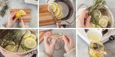 Ako si doma vytvoriť voňavú esenciu na toaletu – Tchibo Fresh Rolls, Ethnic Recipes