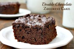 chocolate zuccini cakes0007text