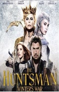 """ The Huntsman- Winters War """