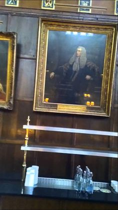 Harry Potter tour Christchurch dining hall moving pictures Hogwarts 67MB