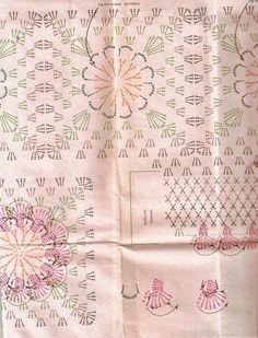 Pry Art's: Tapete de Croche Marcelo Nunes