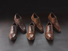 These Realistic-Looking Leather Shoes Are Actually Made of Chocolate, Cost More Than Real Shoes - http://www.odditycentral.com/foods/these-realistic-looking-leather-shoes-are-actually-made-of-chocolate-cost-more-than-real-shoes.html