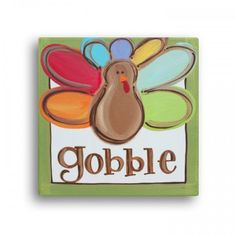 Gobble-front