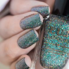 F.U.N. Lacquer – 2015 Limited Edition- Adventures