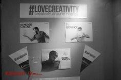 #LOVECREATIVITY 1Dicembre