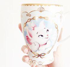 ♡Pinterest: ♡Princess Ꭿnna-Louise♡ Disney Mugs, Disney Pixar, Walt Disney, Disney Bounding, Disney And More, Disney Love, Disney Stuff, Disney Store Uk, Marie Cat