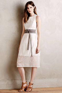 Savoie Midi Dress