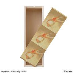Japanese #Goldfish Wooden #Keepsake Box http://www.zazzle.com/japanese_goldfish_wooden_keepsake_box-256238563901468447?CMPN=shareicon&lang=en&social=true&view=113191797291179074&rf=238616195033801520