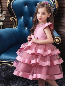 Kids Pageant Dresses, Princess Tutu Dresses, Baby Girl Dresses, Baby Dress, Flower Girl Dresses, Girl Tutu, Flower Girls, Prom Dresses, Flower Girl Hair Accessories