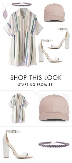 """🌈🍃"" by kitty-janiss ❤ liked on Polyvore featuring Schutz and Allurez"