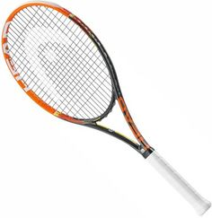 Head Youtek Graphene Radical Pro Standard Unstrung Tennis Racquet (Multicolor, Weight - NA) .  Buy with expert reviews and compare price.