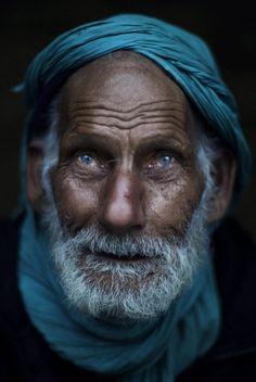 Muhammed Muheisen - душа гуманитария заключенная в тело инженера