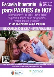 Educar con éxito: es posible tener hijos autónomos, responsables y felices #PsikidsPozuelo #Aravaca #Madrid  #psicólogos  #aprendizaje