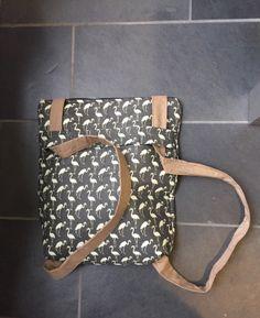 Not a bag | MarinaMia