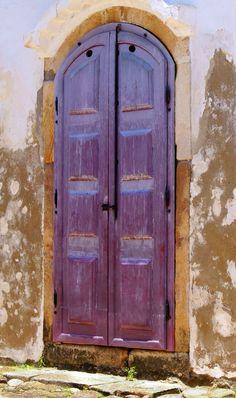 Door - Rio de Janeiro, Brazil