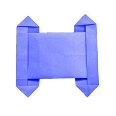 Origami Torah