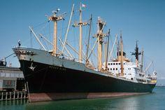 Marine Engineering, Merchant Navy, Seafarer, Sea And Ocean, Water Crafts, Deep Sea, Rotterdam, Shanghai, Sailing Ships